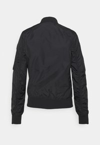 Alpha Industries - NASA REVERSIBLE  - Bomber Jacket - black - 9