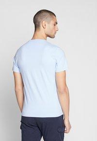 Barbour Beacon - TEE - Jednoduché triko - lt blue - 2
