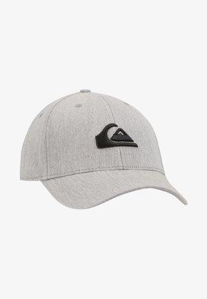 DECADES UNISEX - Cappellino - light grey heather