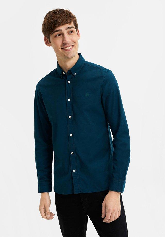 Camicia - greyish blue