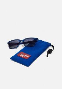 Ray-Ban - SUN  - Sluneční brýle - blue - 2