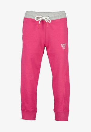 SAMMY DLX - Tracksuit bottoms - fruit dove