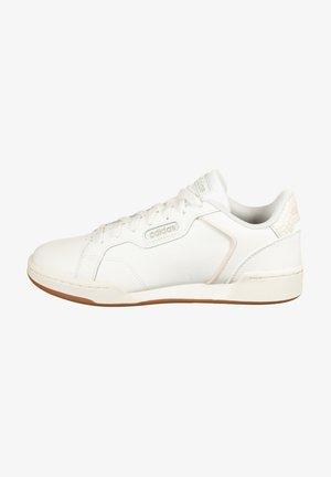 ROGUERA - Sneakers - cloud white / platinum metallic