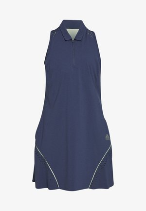 DRESS - Jerseykjoler - tech indigo