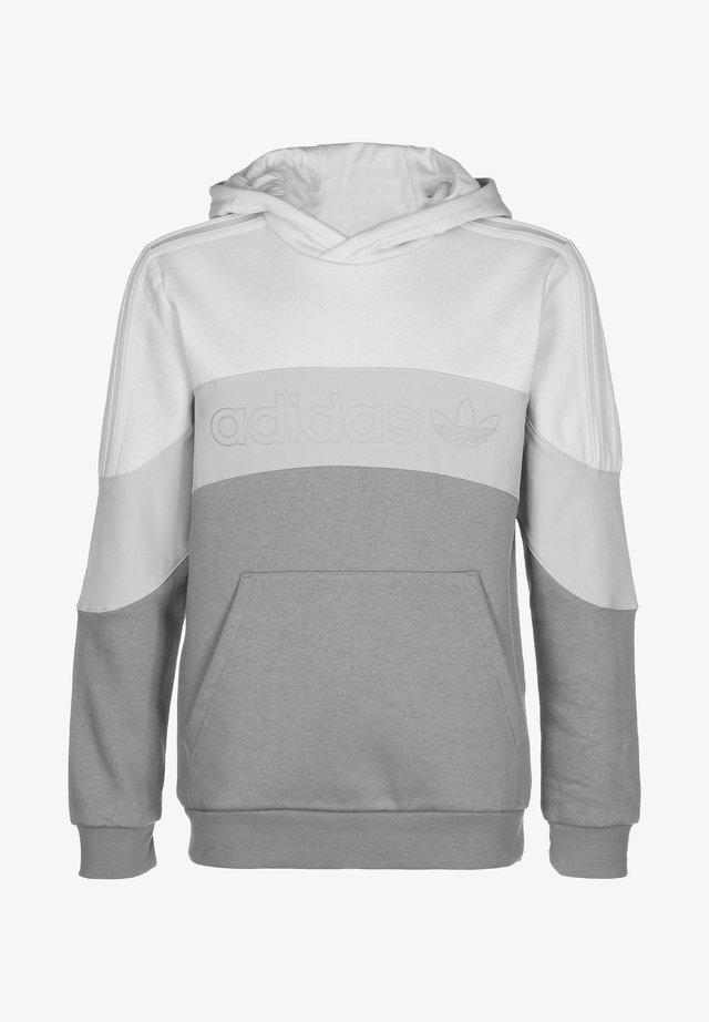 Sweat à capuche - grey one