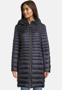 Gil Bret - Winter coat - marine - 0