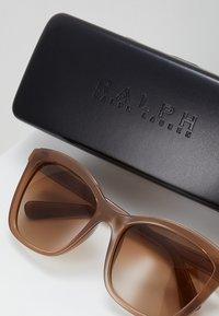 RALPH Ralph Lauren - Sunglasses - transparent caramel - 2