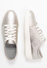 Timberland - TEYA  - Sneaker low - silver - 3