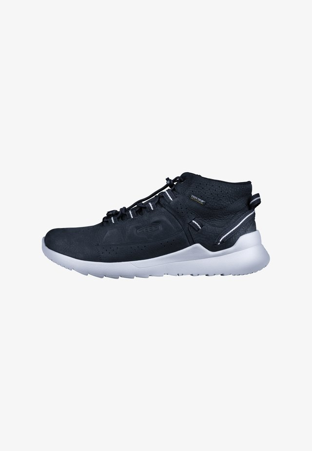 Trainers - black/drizzle