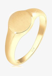 Elli - Ring - gold-coloured - 1