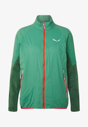 PEDROC ALPHA  - Outdoor jacket - feldspar green