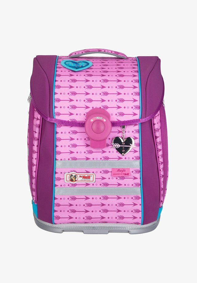 ERGO PRIMERO - School bag - mayla