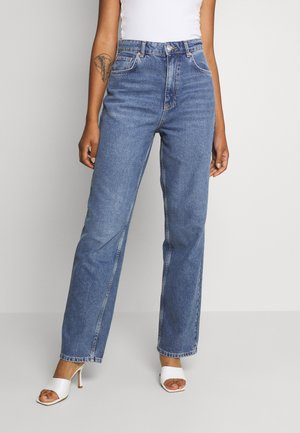 90S OVERSIZE - Relaxed fit jeans - skyline blue
