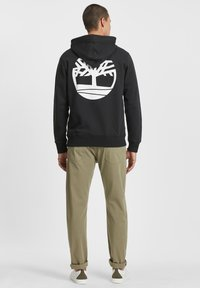 Timberland - Sweatshirt - black/white - 2