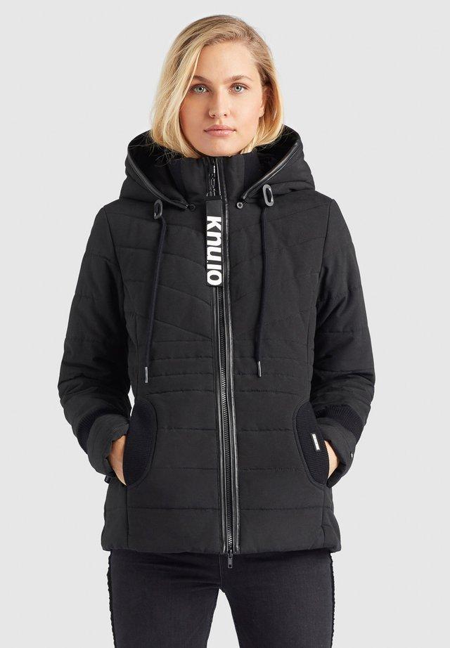 CORZ - Veste d'hiver - black