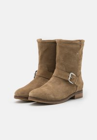 Musse & Cloud - MARTIN - Classic ankle boots - sand - 2