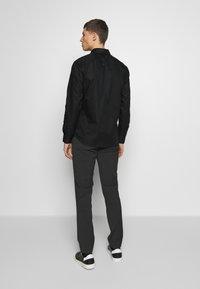 Selected Homme - SHONENEW MARK - Shirt - black - 2
