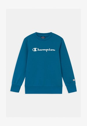 AMERICAN CLASSICS CREWNECK UNISEX - Mikina - turquoise