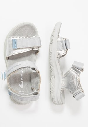 OLIVIA - Outdoorsandalen - light grey