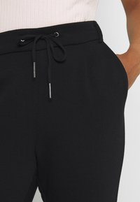 ONLY - ONLPOPSWEAT EVERY LIFE EASY PNT NOO - Joggebukse - black - 5