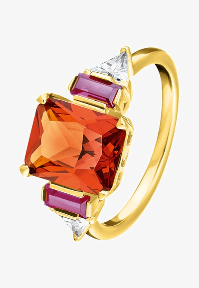 Ring - multi-coloured