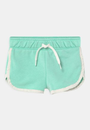 TODDLER GIRL DOLPHIN - Shorts - shore blue