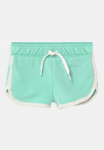 TODDLER GIRL DOLPHIN - Shorts - shore blue