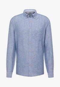 Fynch-Hatton - Shirt - navy - 0
