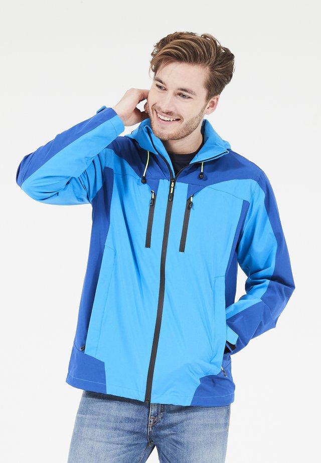 Outdoorjas - 2062 brilliant blue