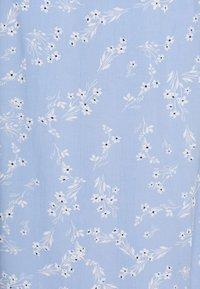 Anna Field - Kylpytakki - blue denim - 8