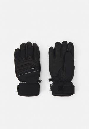 MERCURY - Gants - black