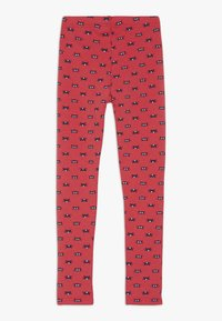 Staccato - THERMO KID - Leggings - neon red - 1
