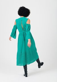 Solai - Jumper dress - ultramarine green - 2