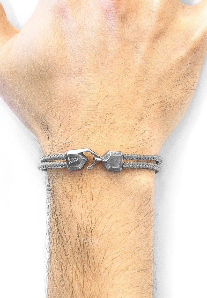 Anchor & Crew - Bracelet - grey