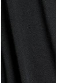 Esprit - CULOTTE - Trousers - black - 4