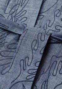 Mango - Summer jacket - dunkles marineblau - 6