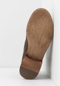 Felmini - SERPA - Kotníkové boty - cobre - 6
