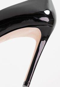 HUGO - ALLISON  - High heels - black - 2