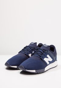 New Balance - MRL247 - Sneakersy niskie - navy - 2