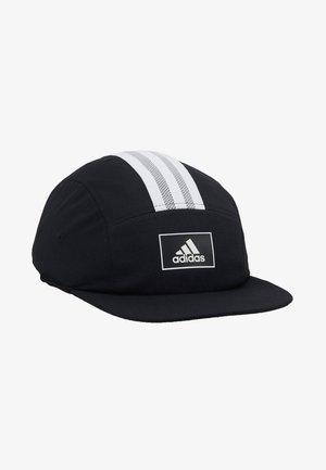 Cap - black/white/grey