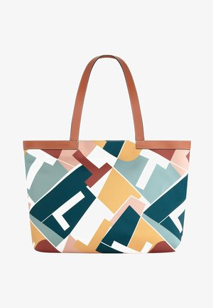 ESTELLE - Shopper - mozaic