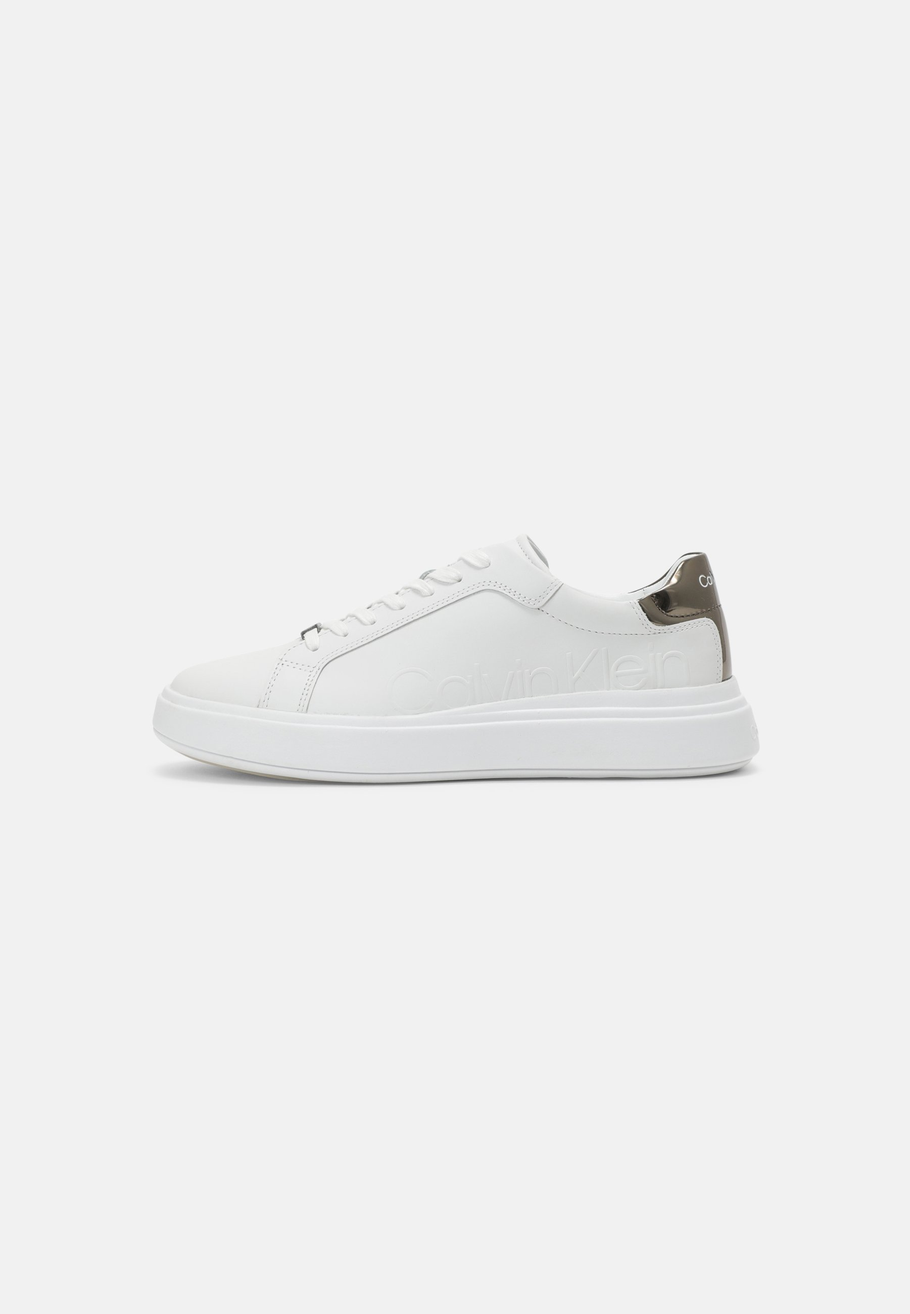 Homme LOW TOP LACE UP - Baskets basses