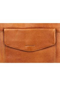 Burkely - JACKIE  - Handbag - cognac - 4