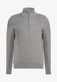blend grey