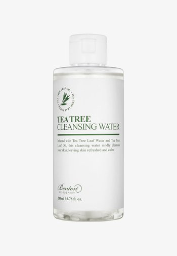 TEA TREE CLEANSING WATER 200ML