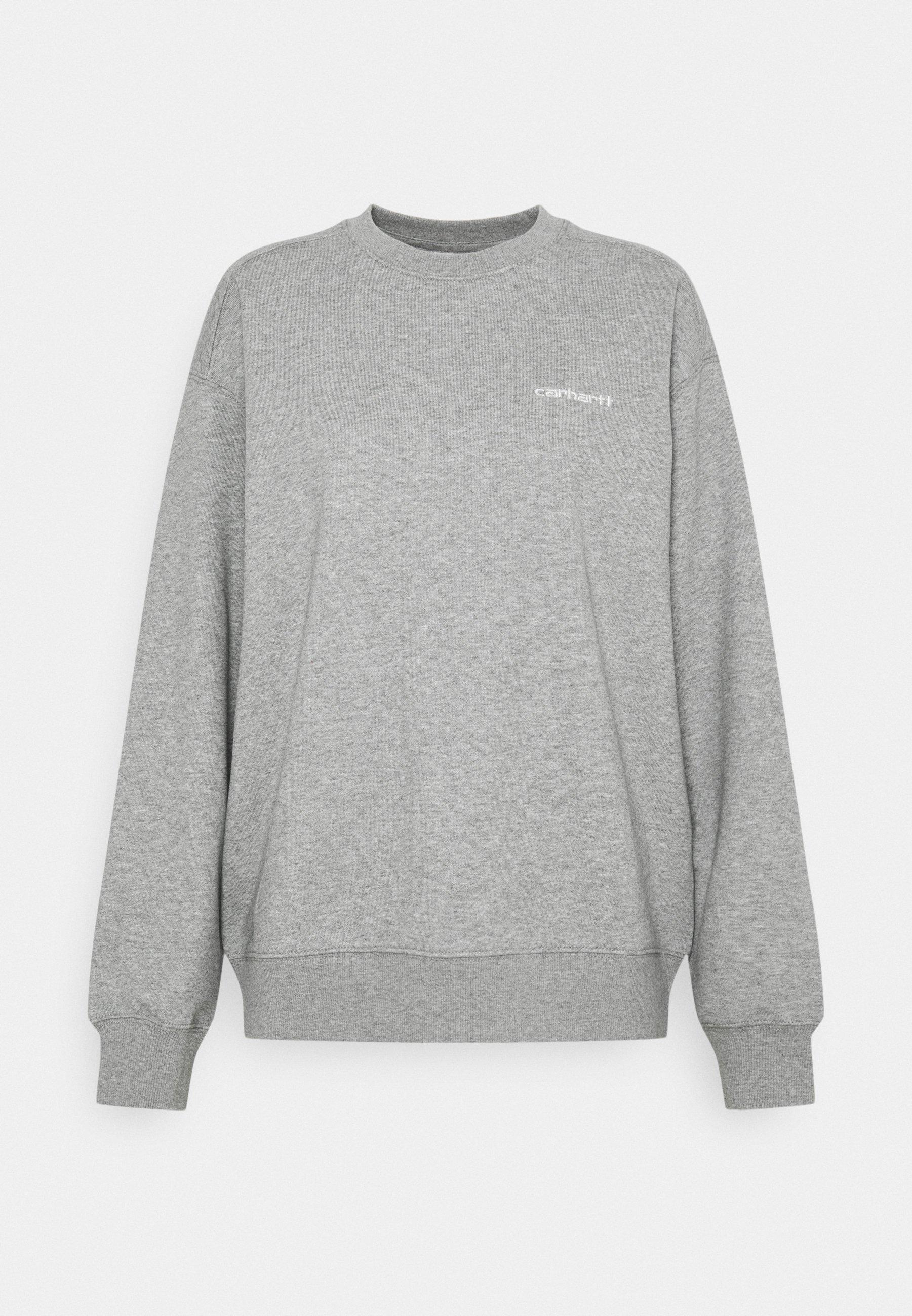 Women SCRIPT   - Sweatshirt