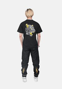 SEXFORSAINTS - OG SEXFORSAINTS - Print T-shirt - black - 3