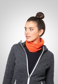 Giesswein - Scarf - neon orange - 0
