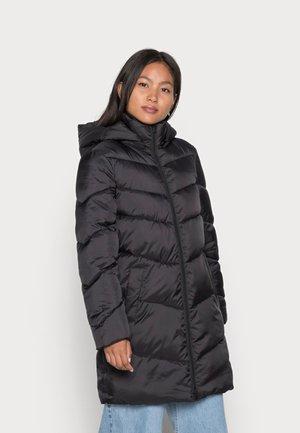 VIADAYA JACKET - Zimní kabát - black