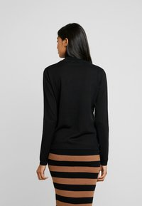Soft Rebels - SRMARLA - Jumper - black - 2